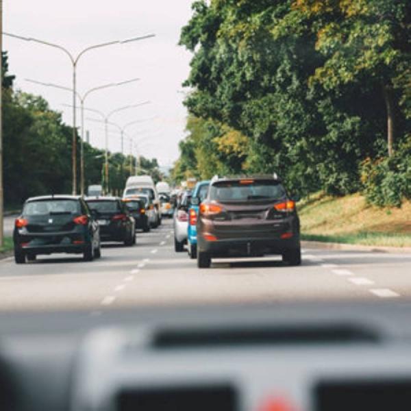 Ini Aturan PSBB di Kendaraan Pribadi, Ada Sanksi Bagi Pelanggar