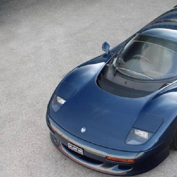 Jaguar XJR-15, Mobil Balap Limited ini Dijual Rp7 miliar