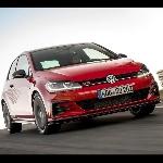 VW Golf GTI TCR Dengan Tenaga 286 hp Terinspirasi dari Versi Touring Car