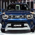 Suzuki Ignis Facelift Meluncur di India