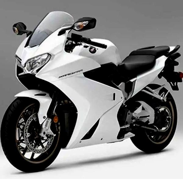 Rumor Terbaru Honda Mesin V4 Bakal Gunakan Force Induction Agar Sesuai dengan EURO5
