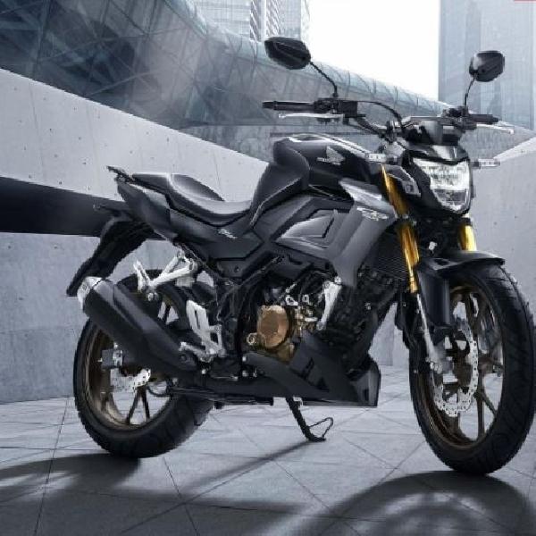 Evolusi All New CB150R, Disain Aerodinamika, Suspensi dan Handling Meningkat Tajam