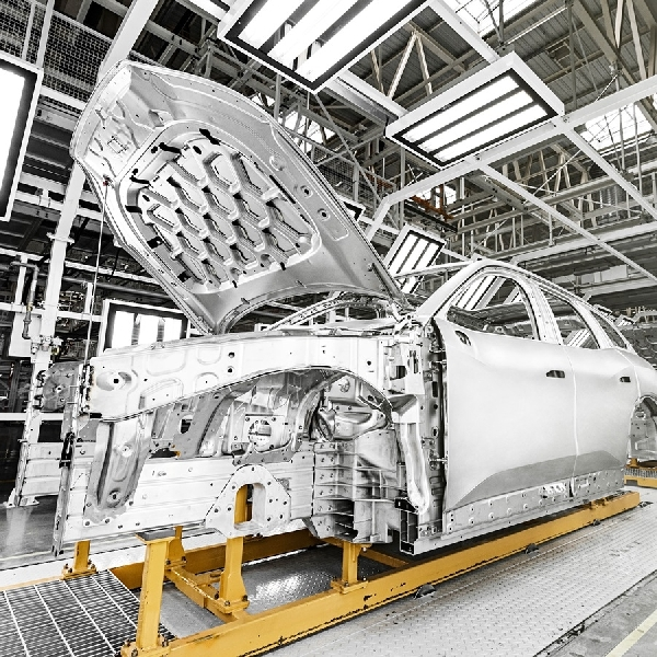 Pemerintah Ajak Taiwan Investasi di Sektor Otomotif