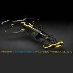 Carcopter oleh MACA: Mobil Balap F1 Terbang Bertenaga Hidrogen Pertama