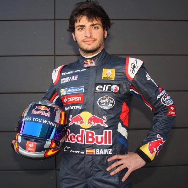 F1: Carlos Sainz Kena Radar Incaran Ferrari