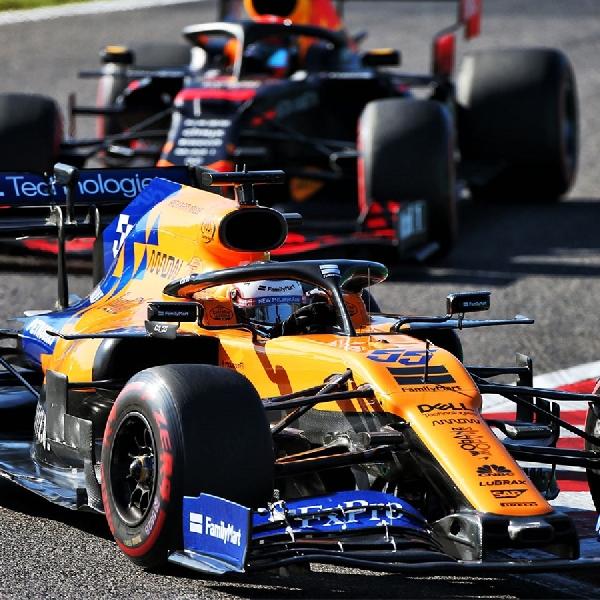 F1: Mengalahkan Ferrari, Bagi Sainz Serasa Memenangi Balapan