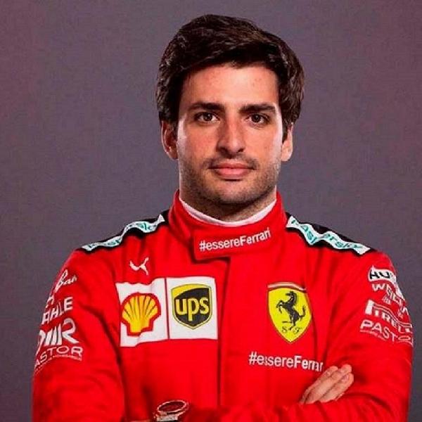 F1: Carlos Sainz Sebut Ada Keanehan Dalam Negosiasi Kontrak Dengan Ferrari