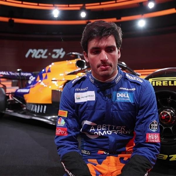 Carlos Sainz Soroti Ketimpangan Mobil Unggulan di F1 dengan Jumlah Pembalap