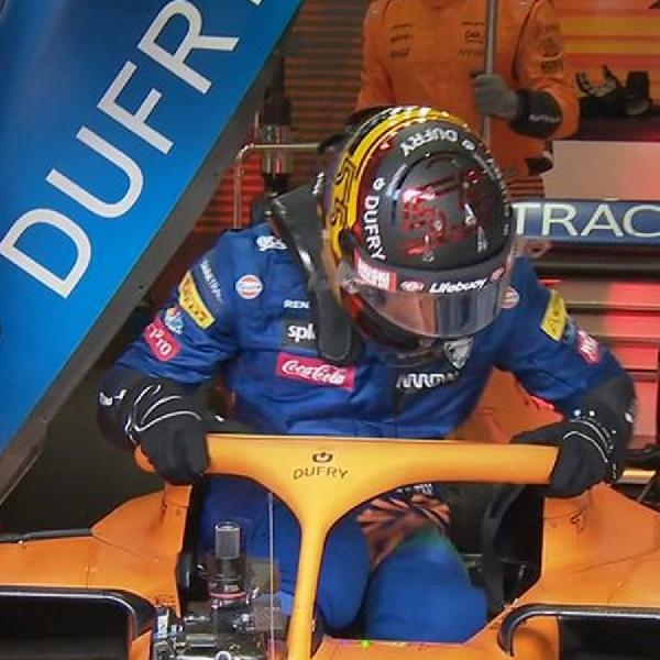 F1: Carlos Sainz Yakin Ferrari Bakal Balikkan Keadaan Buruk