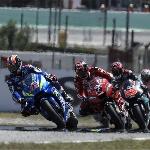MotoGP Catalunya 2021, Surga bagi Tim Yamaha, Suzuki dan Ducati