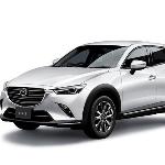 New Mazda CX-3 Meluncur, Tambah Dua Trim Lebih Dinamis