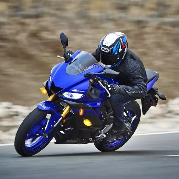 Yamaha R25 dan R3 Generasi Terbaru Resmi Diluncurkan