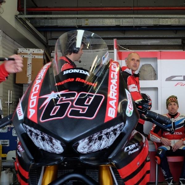 MotoGP: Empat Motor Bersejarah Nicky Hayden akan Dipajang di Mugello