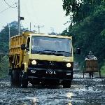 Sejarah Mercedes-Benz Hingga Masuk Ke Indonesia