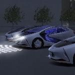 Toyota Rilis Kendaraan Konsep LQ