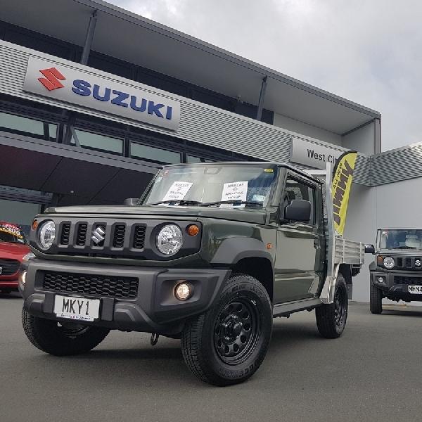 Duh, Masih Jadi Incaran di Indonesia, Mobil ini Malah Jadi Pick Up Di Negeri Orang