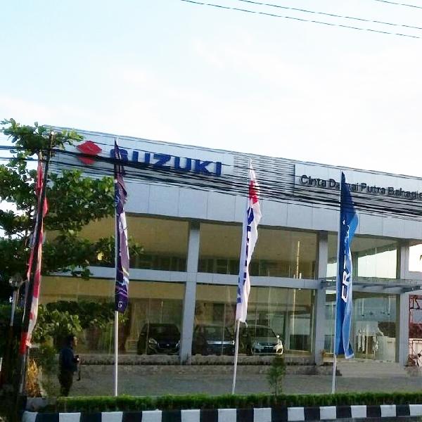 Suzuki Resmikan Diler Mobil di Majalengka