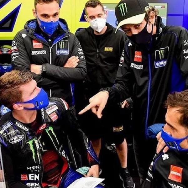 MogoGP: Cedera, Franco Morbidelli Digantikan Rider WSBK di GP Belanda