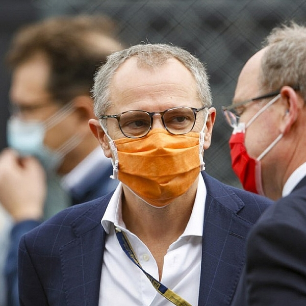 "F1: CEO Baru F1 Ungkap ""Pendekatan Fleksibel"" Untuk Kalender 2021"