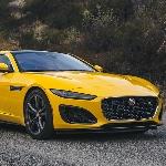 CEO Jaguar Berbicara Soal Mobil Sport All Electric