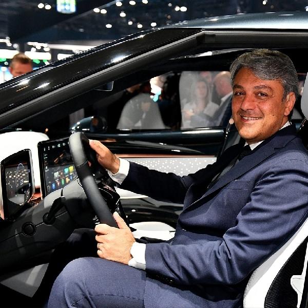F1: Renault Akan Berganti Nama di Formula 1 Musim Depan