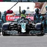 F1: Cetak Podium Pertama Untuk Aston Martin, Begini Tanggapan Sebastian Vettel