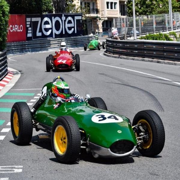 F1: Cetak Sejarah Tahun 2021, Monaco Bakal Jadi Tuan Rumah F1, Formula E, dan Historic Grand Prix