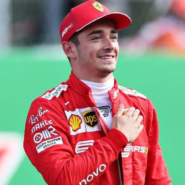 F1: 2020 Akan Jadi Tahun Yang Sangat Penting Bagi Leclerc