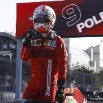 F1: Charles Leclerc Dapat Kontrak Jangka Panjang Dari Ferrari?