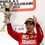 Charles Leclerc: Ferrari Sulit Menyamai Level Mercedes