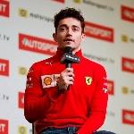 F1: Charles Leclerc Yakin 2020 Adalah Musim Terbaiknya di Formula 1