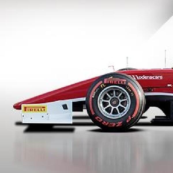 Tim Sauber F1 Luncurkan Program Junior Dengan Charouz Racing System