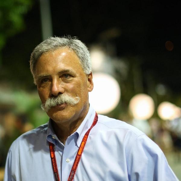 Setelah Miami, Bos F1 Incar New York dan Las Vegas