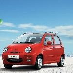 Mobil Chery Generasi Berikutnya Targetkan Wuling Hongguang Mini EV