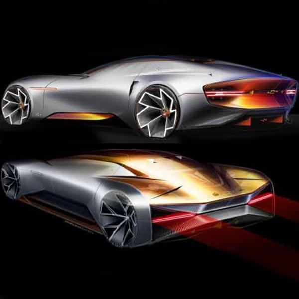 Chevrolet Berharap Dua Mobil Konsepnya Menjadi Kenyataan