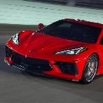 Chevrolet Corvette Baru Debut Akhir Pekan Ini