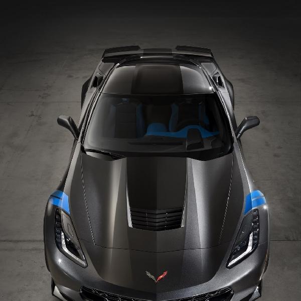 C8 Corvette akan Menggunakan Dual-Clutch