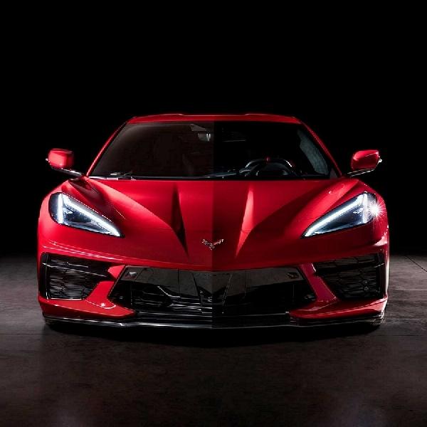 Chevrolet Corvette Stingray 2020 Tampil Lebih Sempurna