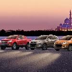 Chevrolet Pastikan Ketersediaan Layanan Purna Jual di Indonesia