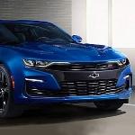 Chevrolet Konfirmasi Camaro 2022 Dengan Warna Familiar