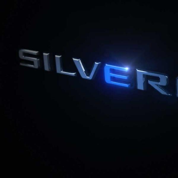 Chevrolet Silverado EV Akan Debut di CES 2022