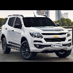 The New Chevrolet Trailblazer Sabet Dua Penghargaan di Ajang Indonesian Car of The Year (ICOTY) 2018