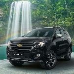 Chevrolet Buka Kesempatan Bunga 0% untuk New Trailblazer dan New Chevrolet Spark