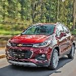 Chevrolet Indonesia Recall Tiga Model Kendaraan Ini