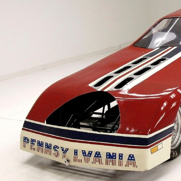 Chevy Corvette Klasik dan Unik Ini Dijual dengan Harga Rp562 Jutaan!