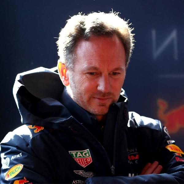 Christian Horner Berharap Duo Pembalap Red Bull Lebih Konsisten