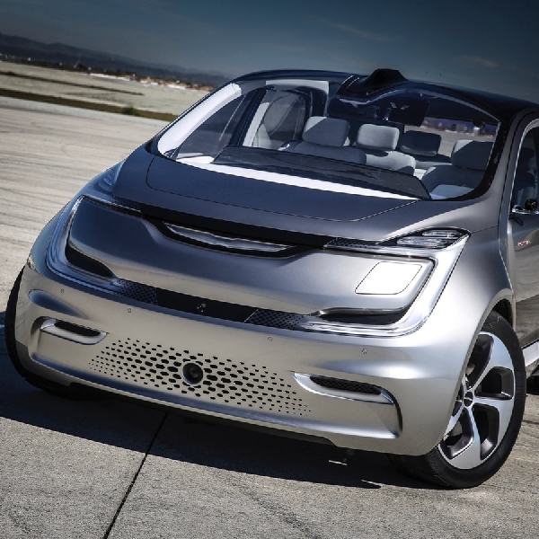 Chrysler Portal Akan Dirilis Tahun 2020