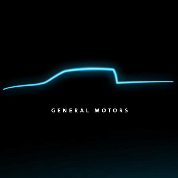 Ciptakan Inovasi Baru, GM Umumkan Kit Konversi Listrik