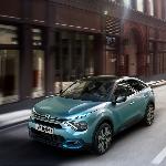 Penuhi Market Hatchback Eropa, Citroen Rilis New C4 dan New e-C4
