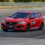 Honda Civic Type R Kembali Catat Prestasi di Eropa